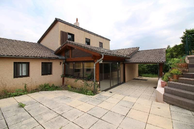 Vente maison / villa Grigny 375000€ - Photo 1