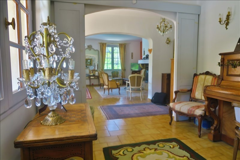 Deluxe sale house / villa Rognes160 641 000€ - Picture 8