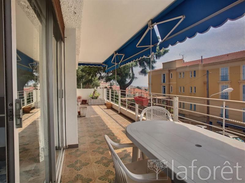 Vente appartement Menton 360000€ - Photo 1