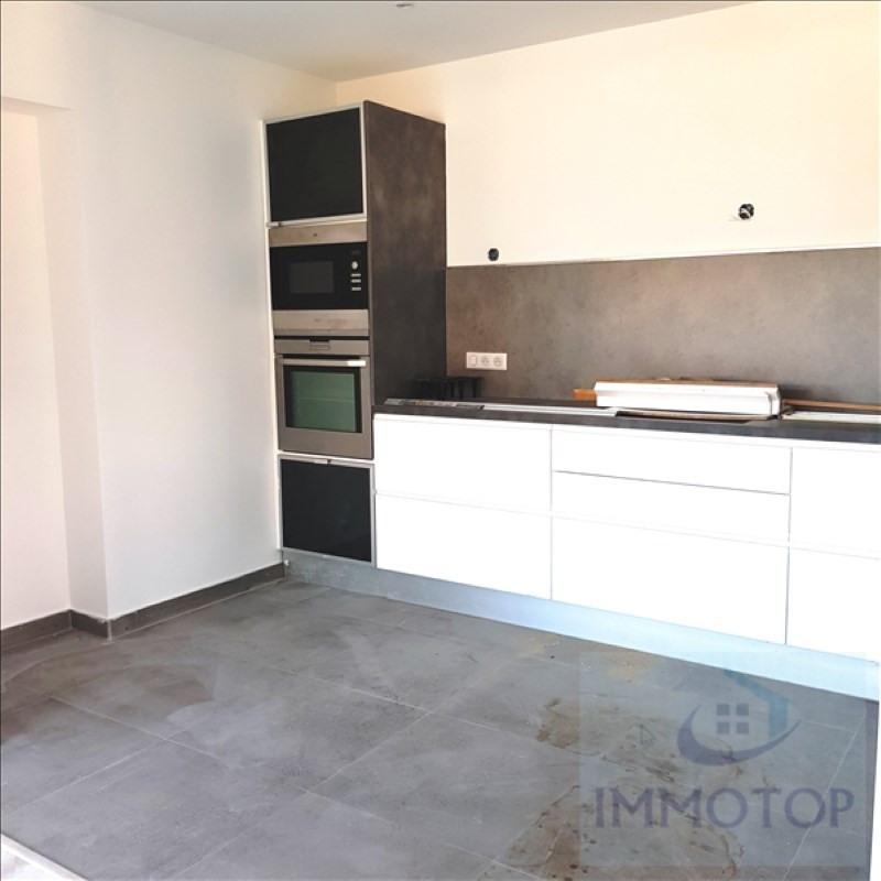 Sale apartment Menton 530000€ - Picture 2