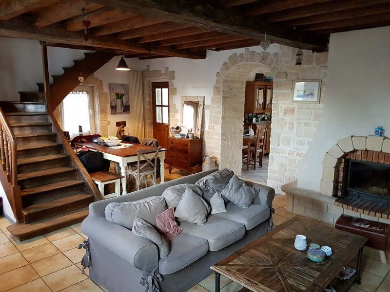 Vente maison / villa Chaumont en vexin 259 700€ - Photo 12