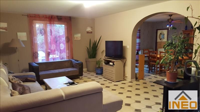 Vente maison / villa St malon sur mel 156 750€ - Photo 3