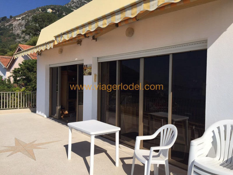 Life annuity house / villa Èze 550000€ - Picture 3