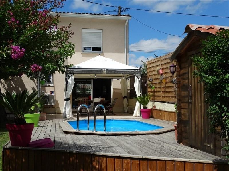 Vente maison / villa Cantenac 260400€ - Photo 1