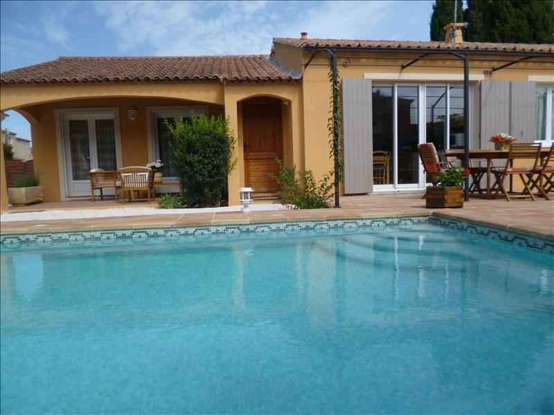 Vente de prestige maison / villa Six fours les plages 598000€ - Photo 2