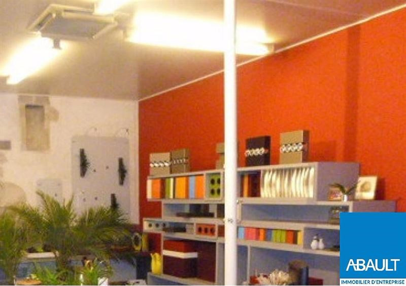 Location Boutique Bayonne 0