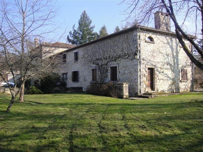 Sale house / villa St vallier 525000€ - Picture 3