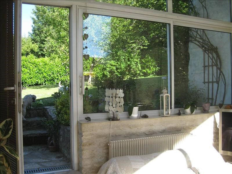 Sale house / villa Chaussy 320000€ - Picture 3