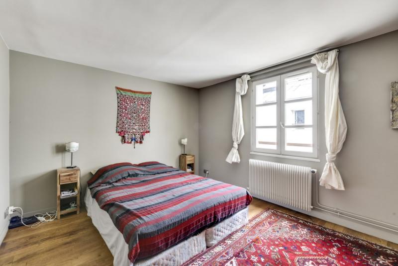 Vente de prestige appartement Paris 3ème 1270000€ - Photo 8