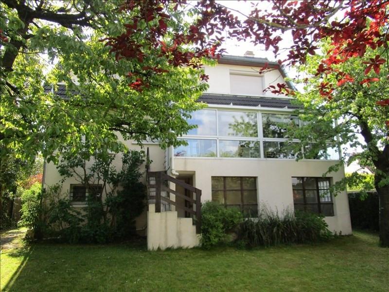 Vente maison / villa Marly-le-roi 730000€ - Photo 1