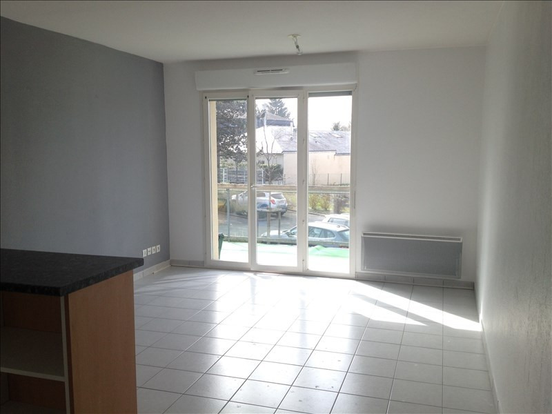 Location appartement Vendome 522€ CC - Photo 1