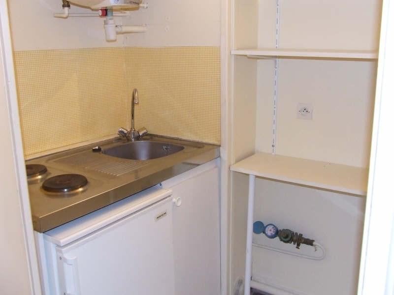 Location appartement Avesnes sur helpe 370€ CC - Photo 5