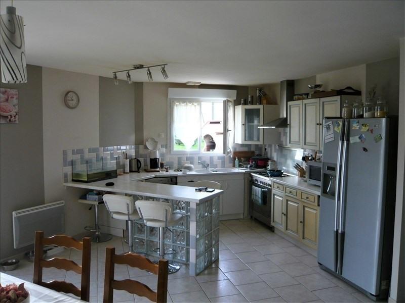 Vente maison / villa Gonfreville caillot 235000€ - Photo 2