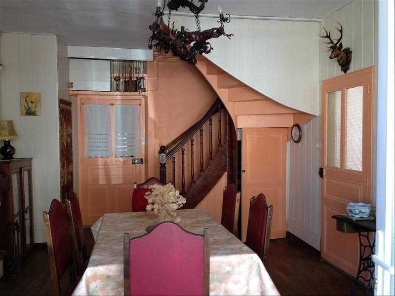 Verkoop  huis Bain de bretagne 68000€ - Foto 2