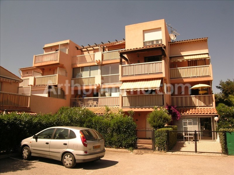 Vente appartement St aygulf 100 000€ - Photo 6