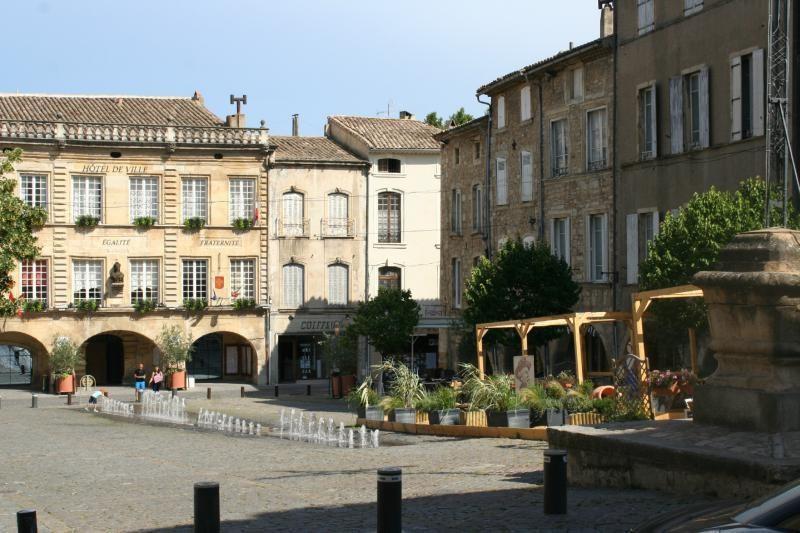 Produit d'investissement appartement Bagnols sur ceze 33000€ - Photo 1