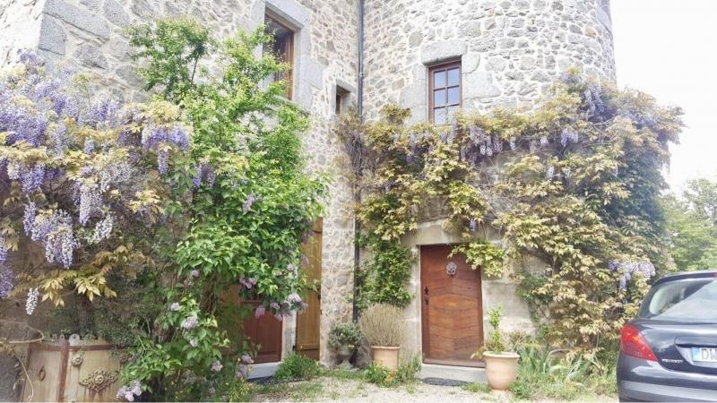 Vente de prestige maison / villa Nontron 595000€ - Photo 5