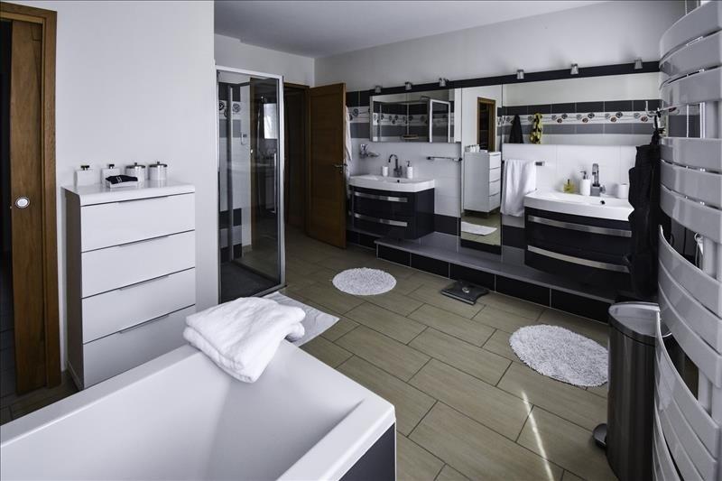 Revenda residencial de prestígio casa Albi 1134000€ - Fotografia 10