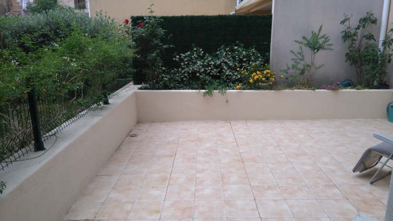 Sale apartment La crau 275 000€ - Picture 2