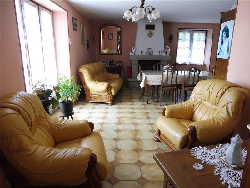 Vente maison / villa Merleac 168000€ - Photo 3