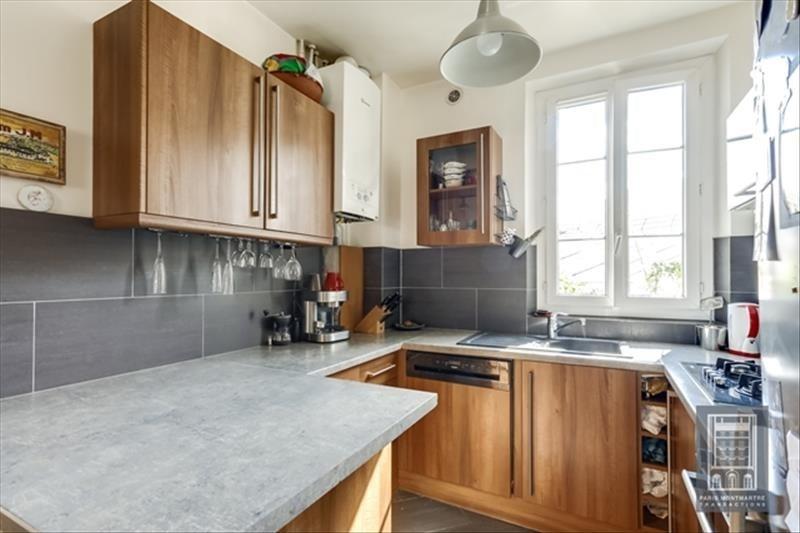 出售 公寓 Malakoff 449000€ - 照片 4