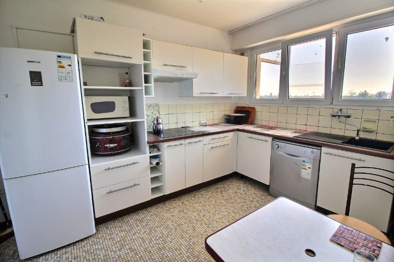 Vente appartement Strasbourg 154 500€ - Photo 5