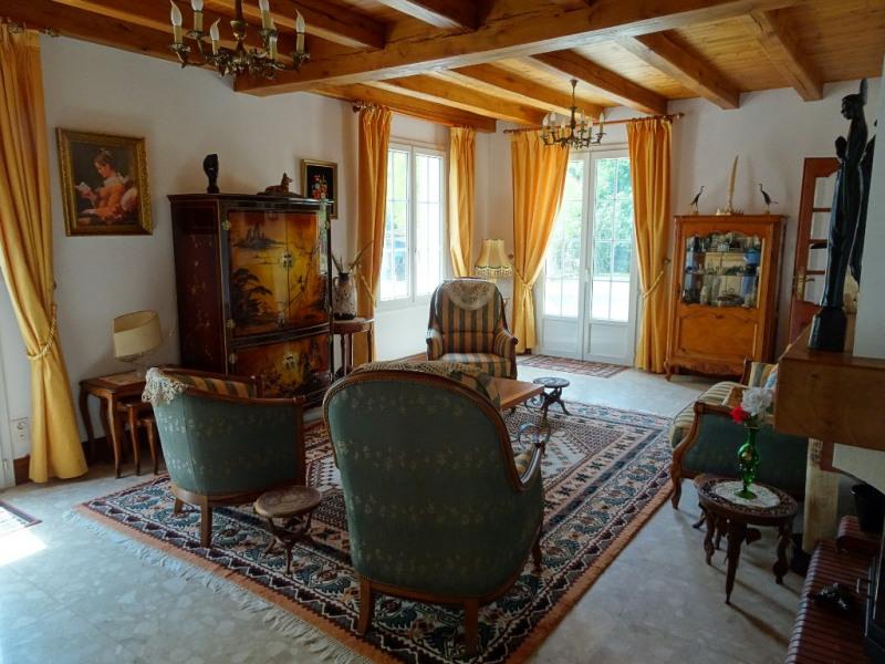 Vente maison / villa La jarrie 420000€ - Photo 4
