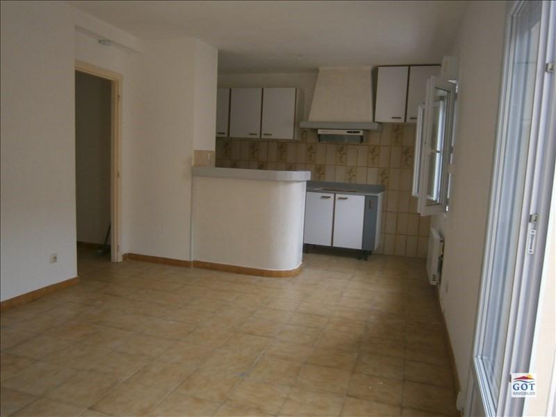 Verhuren  appartement St laurent de la salanque 520€ CC - Foto 2