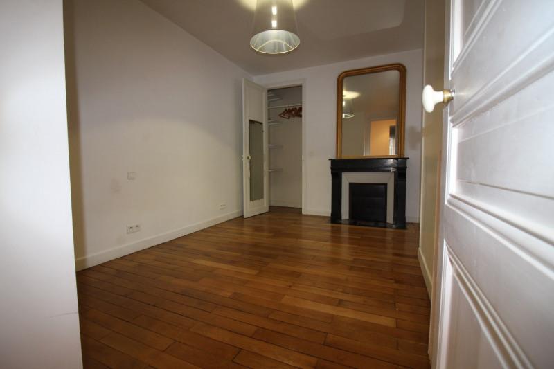 Rental apartment Boulogne billancourt 1520€ CC - Picture 10