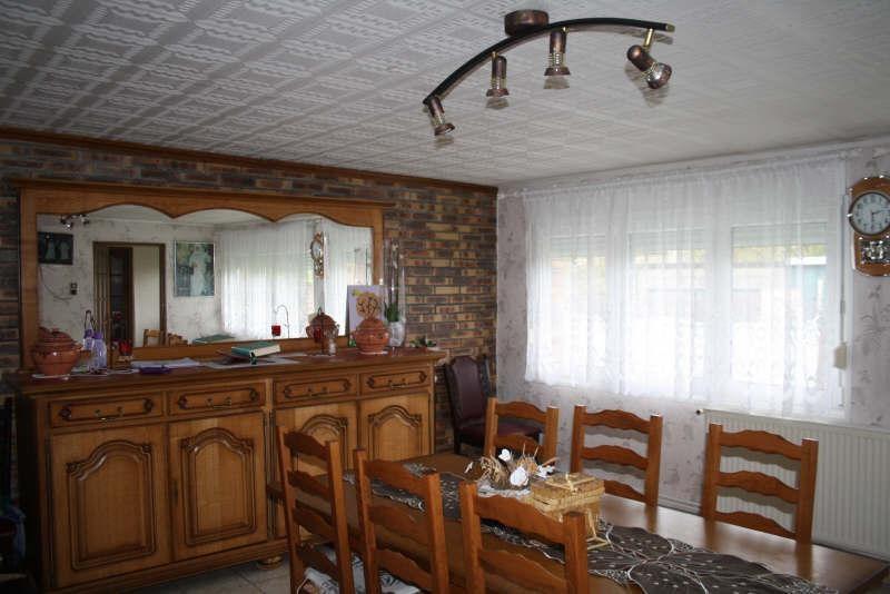 Sale house / villa Louvroil 169600€ - Picture 2