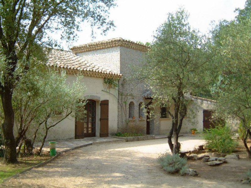 Vente de prestige maison / villa Aubais 950000€ - Photo 2