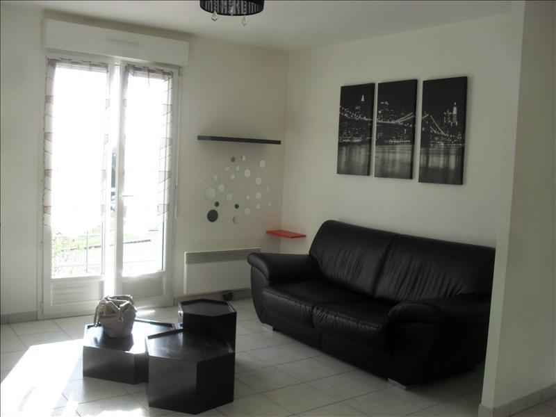 Rental apartment Auxerre 638€ CC - Picture 2