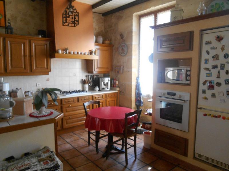 Sale house / villa Ayguemorte les graves 299000€ - Picture 3
