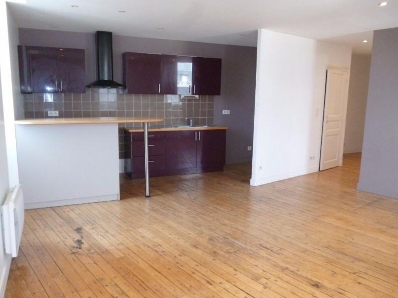 Sale apartment Perigueux 133000€ - Picture 4