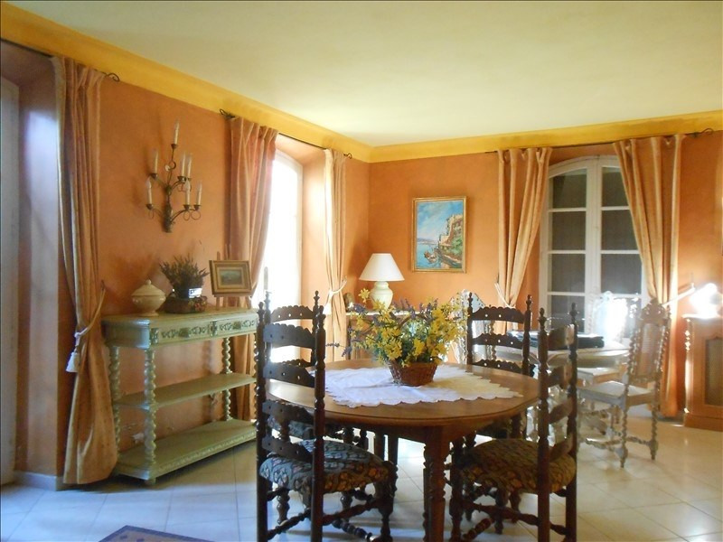 Deluxe sale house / villa La bastide des jourdans 1850000€ - Picture 8