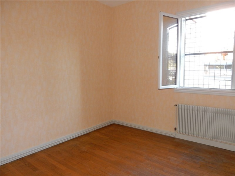 Vente appartement Grenoble 100 000€ - Photo 2