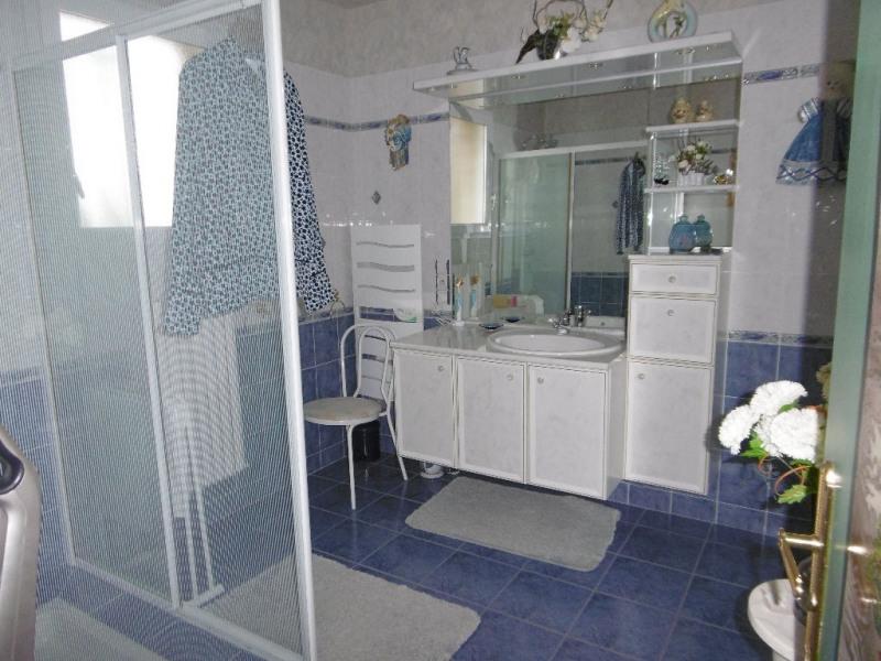 Vente maison / villa Les achards 273500€ - Photo 6