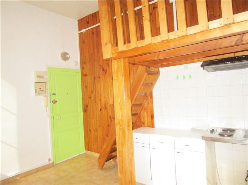 Alquiler  apartamento Versailles 500€ CC - Fotografía 7