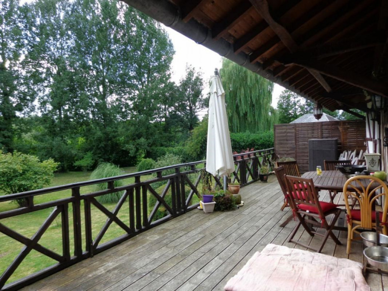 Vente maison / villa Lisieux 320000€ - Photo 10
