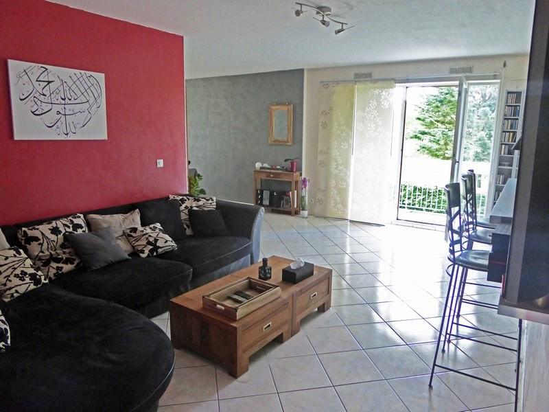 Vente appartement Elancourt 239000€ - Photo 3