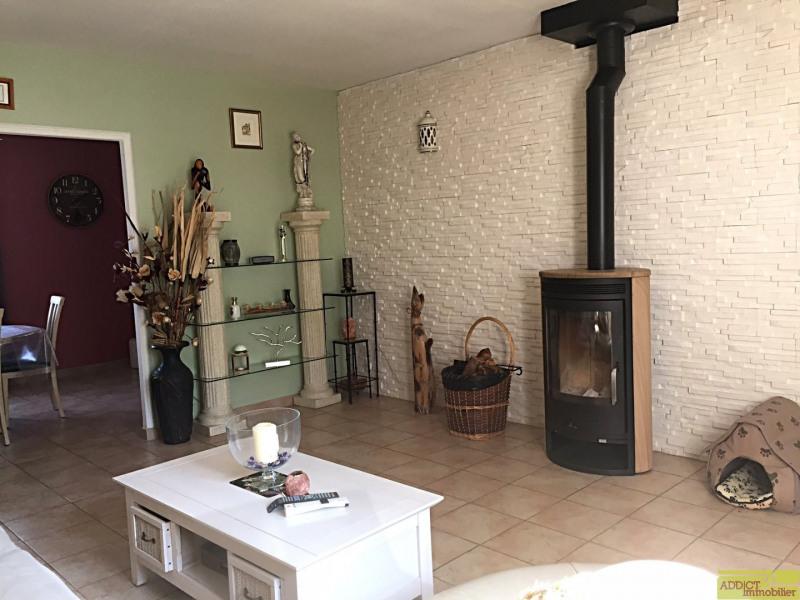 Vente maison / villa Lavaur 268000€ - Photo 5