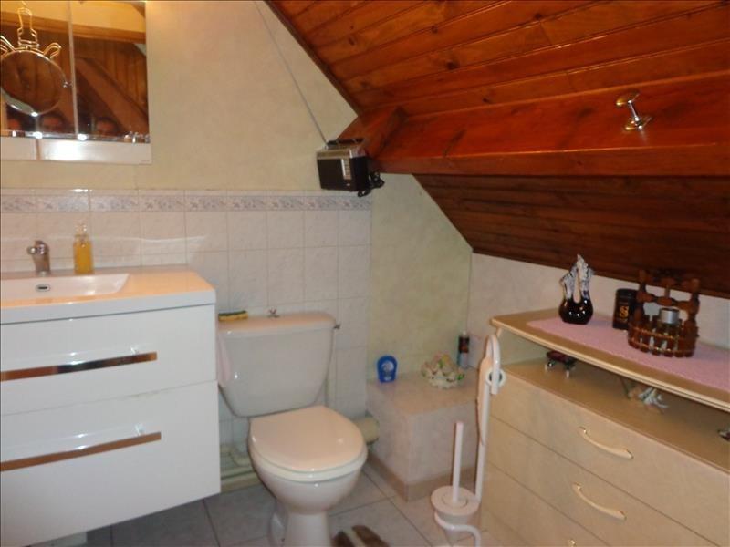 Verkoop  huis Nogent le roi 251220€ - Foto 5