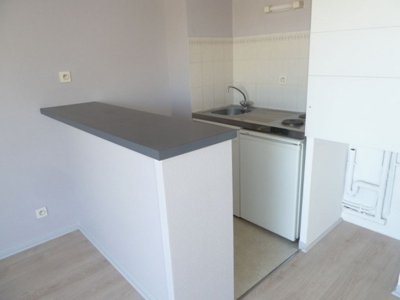 Rental apartment Toulouse 426€ CC - Picture 6