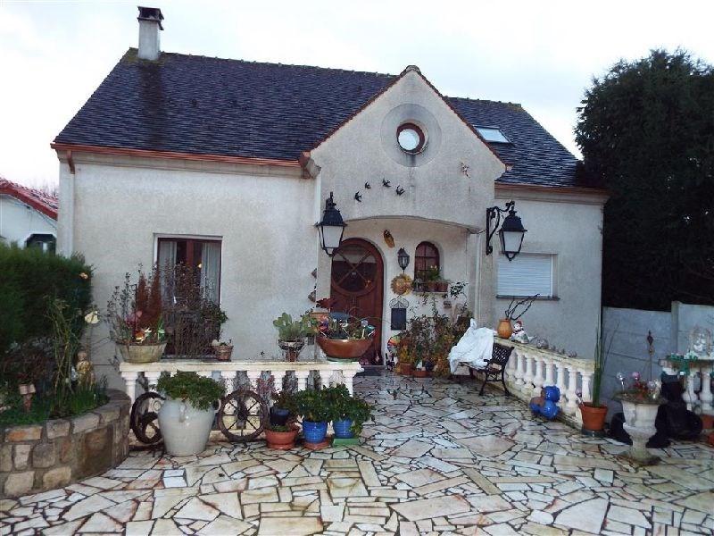 Sale apartment Epinay sur orge 276900€ - Picture 4