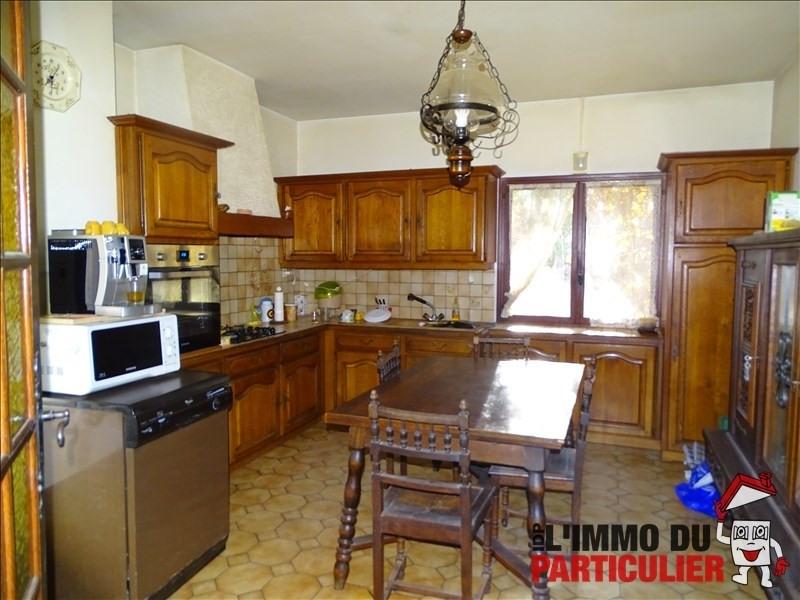 Vente maison / villa Les pennes mirabeau 410000€ - Photo 3