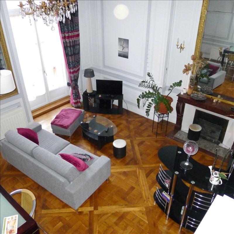 Verkoop  appartement Orleans 262500€ - Foto 1