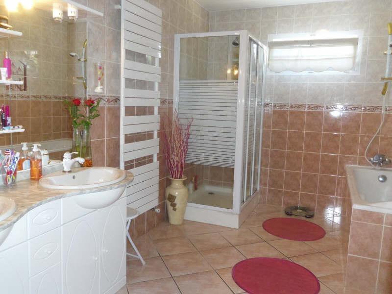 Vente maison / villa Gerzat 277000€ - Photo 6