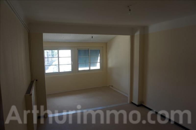 Rental apartment St andre de sangonis 580€ CC - Picture 1