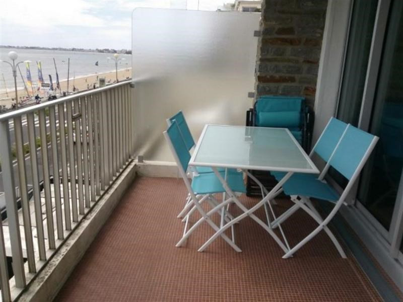 Vacation rental apartment La baule-escoublac 326€ - Picture 2