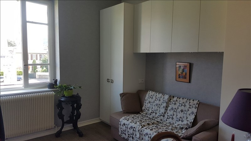 Revenda apartamento Vienne 262000€ - Fotografia 4